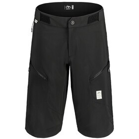 Maloja PinM. Freeride Shorts Men, negro